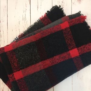 Accessories - Blanket Scarf from Target
